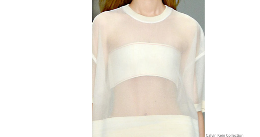 Decorialab see thru sweaters trend report