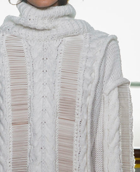Decorialab - Knit Experience - Pringle of Scotland - FW 14