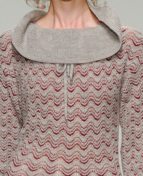 Decorialab - Knit Experience - Vivienne Westwood - FW 14