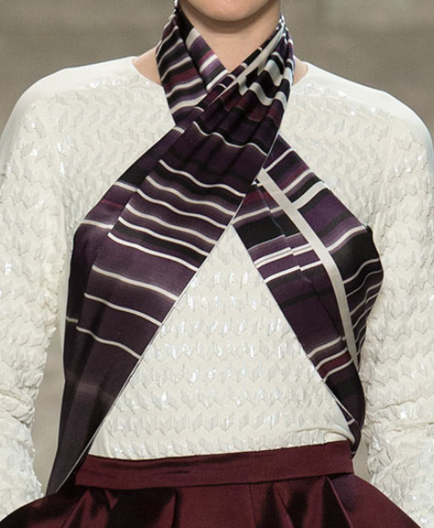 Decorialab-New York Fashion Week FW 14-15 - Bibhu Mohapatra