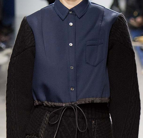 Decorialab - Fabulous - Sacai - 2015