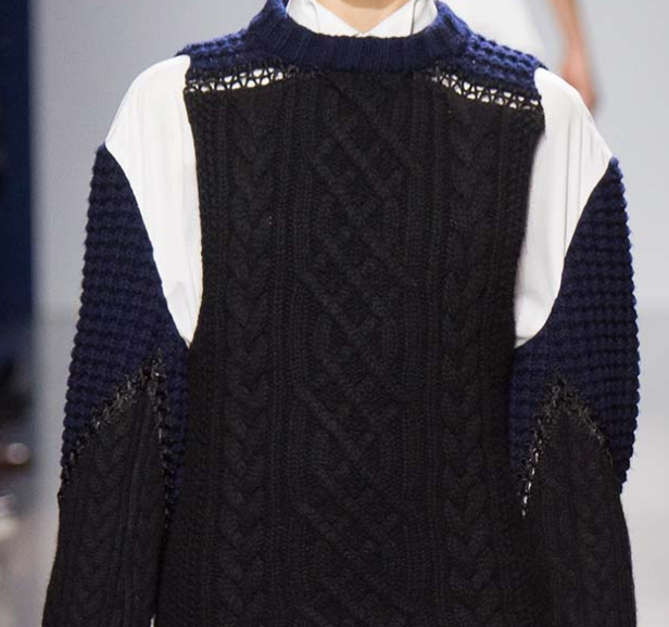 Decorialab - Fabulous Sacai - Fall 2015