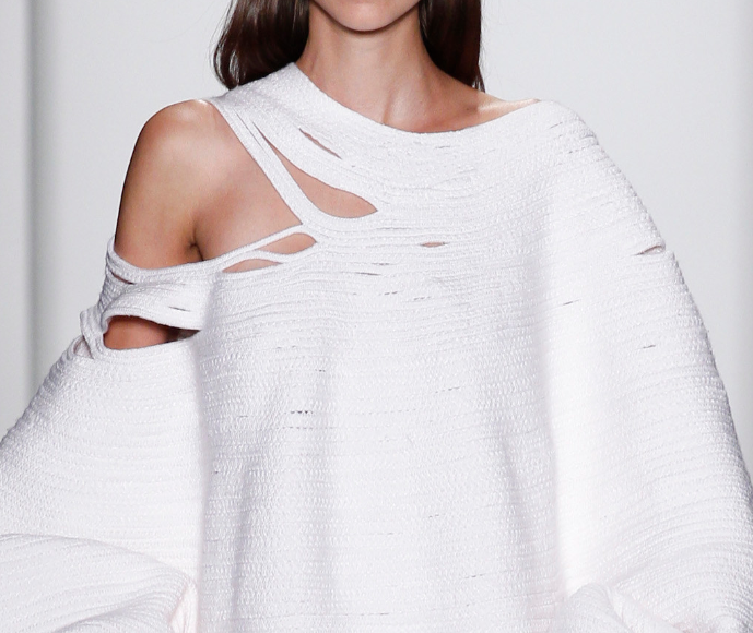 Decorialab Top Details SS 16